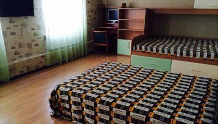 № 702 Кабардинка — Частный дом