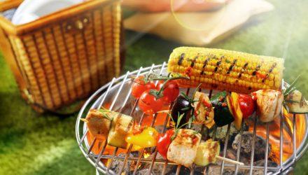 Как организовать пикник?