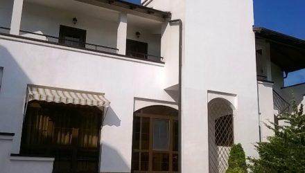 № 1087 Криница —  Отель «Кипарис»