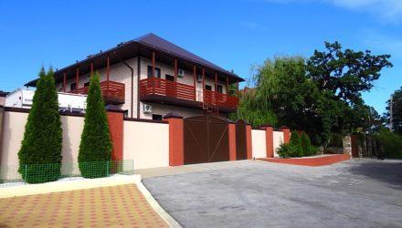 № 354 Криница— Гостиница «Респект»