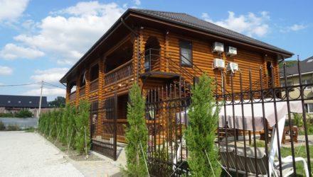 № 355 Криница — Гостиница «Теремок-2»