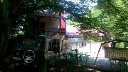 № 285 Бетта— Частный сектор «В Лесу»