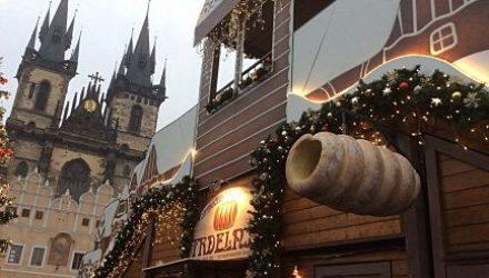 Куда поехать отдыхать любителям архитектуры, пива и шопинга — конечно в Прагу!