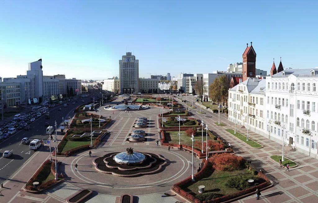 Отдыхаем и наслаждаемся достопримечательностями Беларуси